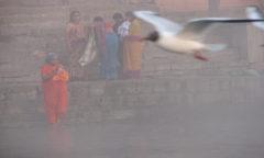 Chörten Varanasi 108