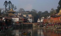 Chorten Nepal Kathmandu Pashupatinath md