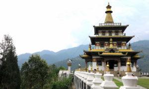 Chorten Butao Punakha 159 md