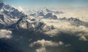 Chorten Nepal Himalayas Kathmandu
