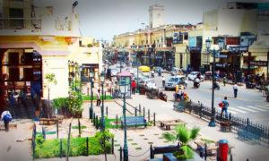 Chorten India Lucknow
