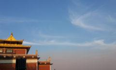 Chorten Nepal Namo Buddha md