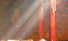 Chorten Ladakh Shakyamuni