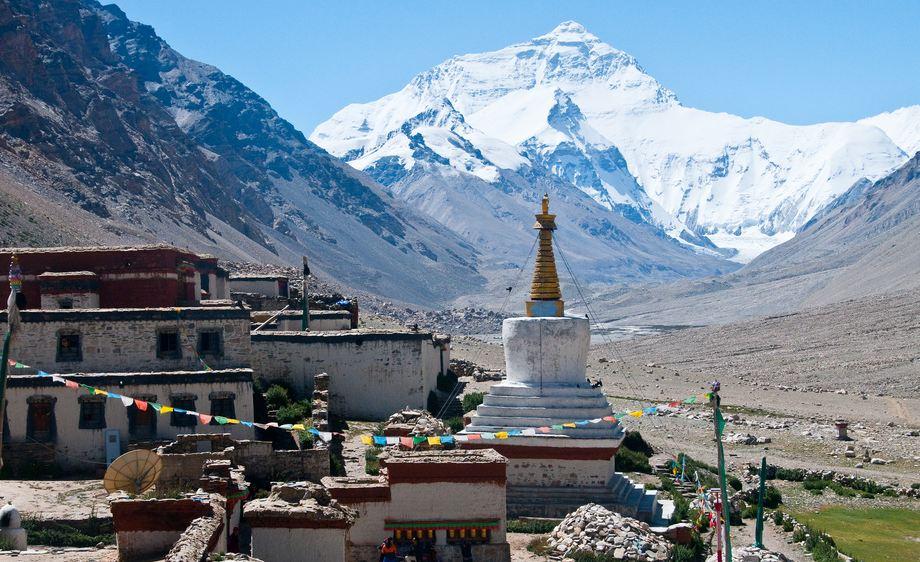 Cultura de Paz e Nalanda no Tibete