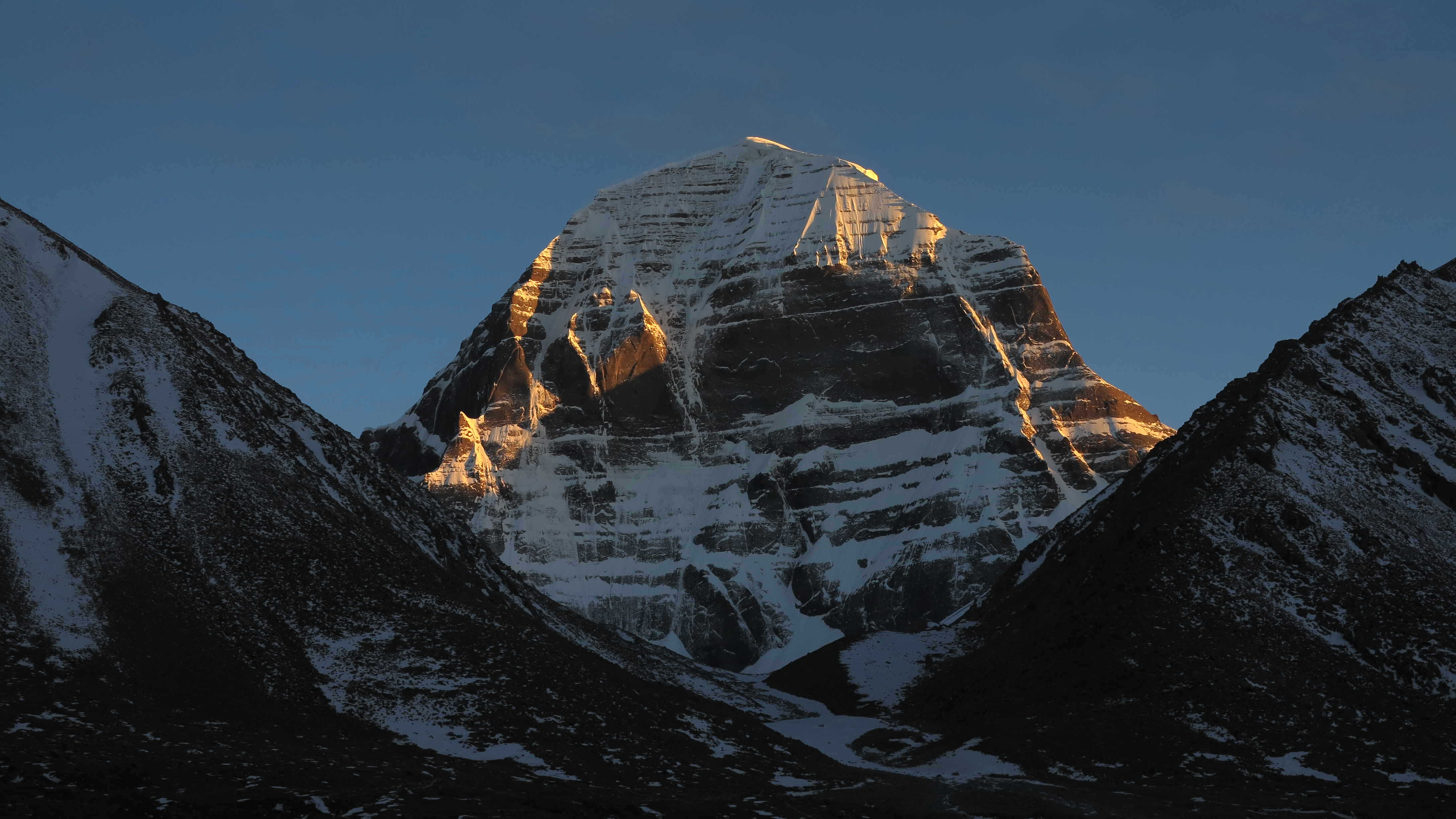 Extensão ao Lago Mansarovar e Monte Kailash