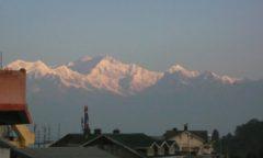 Chorten Darjeeling 1