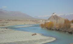 Chorten Ladakh Stakna