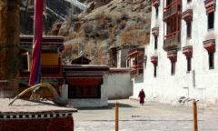 Chorten Ladakh Hemis
