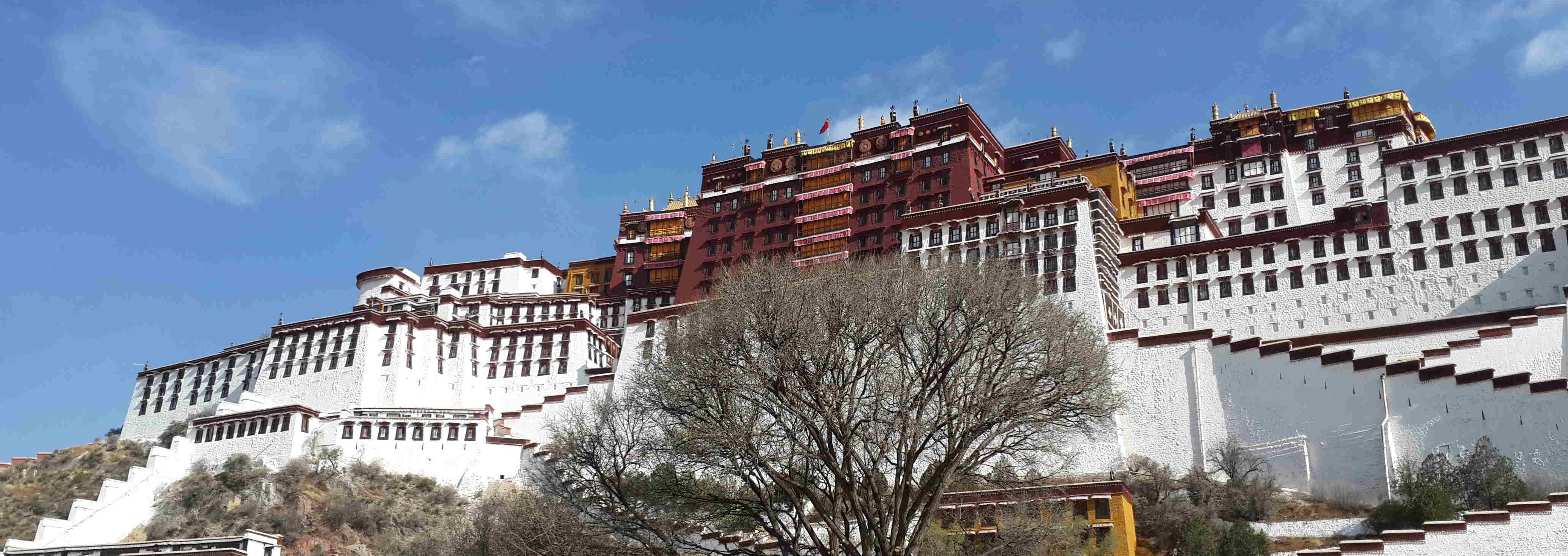 Vales de Kathmandu, Lhasa, Gyantse e Shigatse