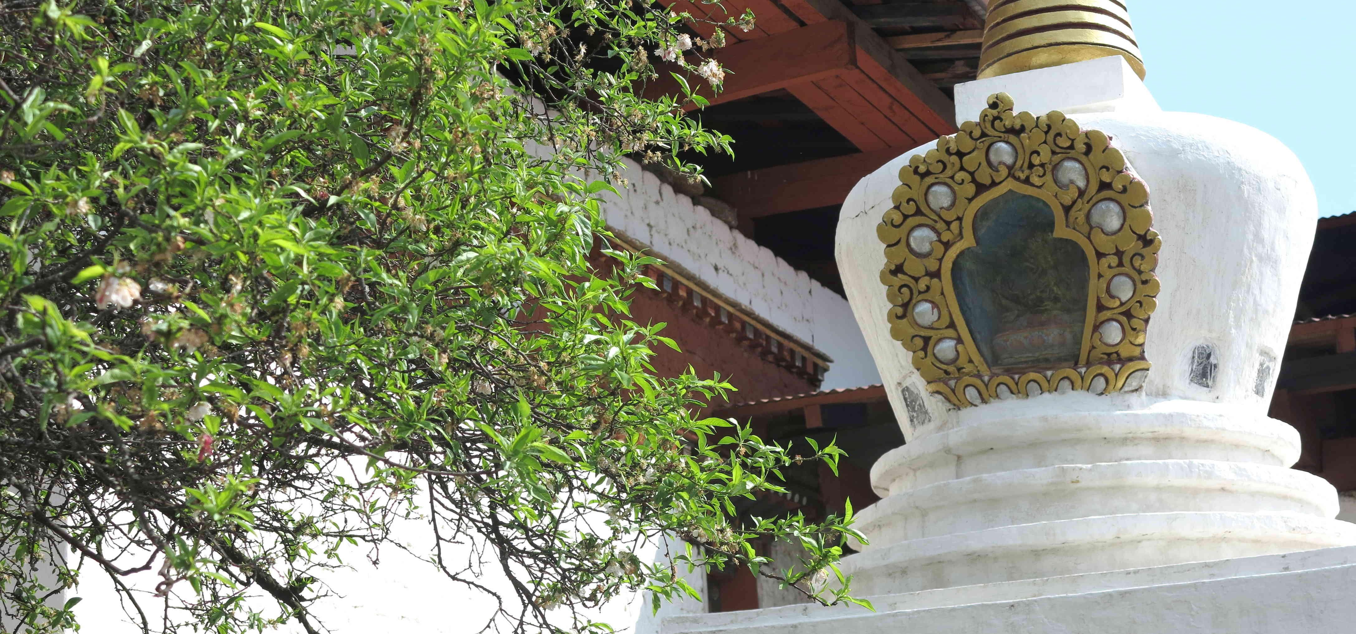 Butão
