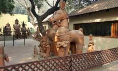Chorten Delhi Crafts Museum md