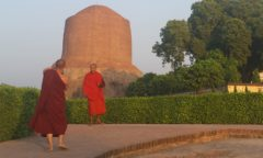 Chorten India Sarnath 229