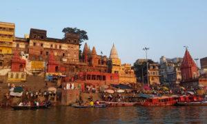 Chorten India Varanasi 241 md
