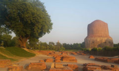 Chorten India Varanasi Sarnath 910 p md