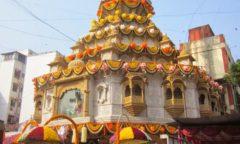 Chorten Pune dagdusheth-halwai-ganpati-temple