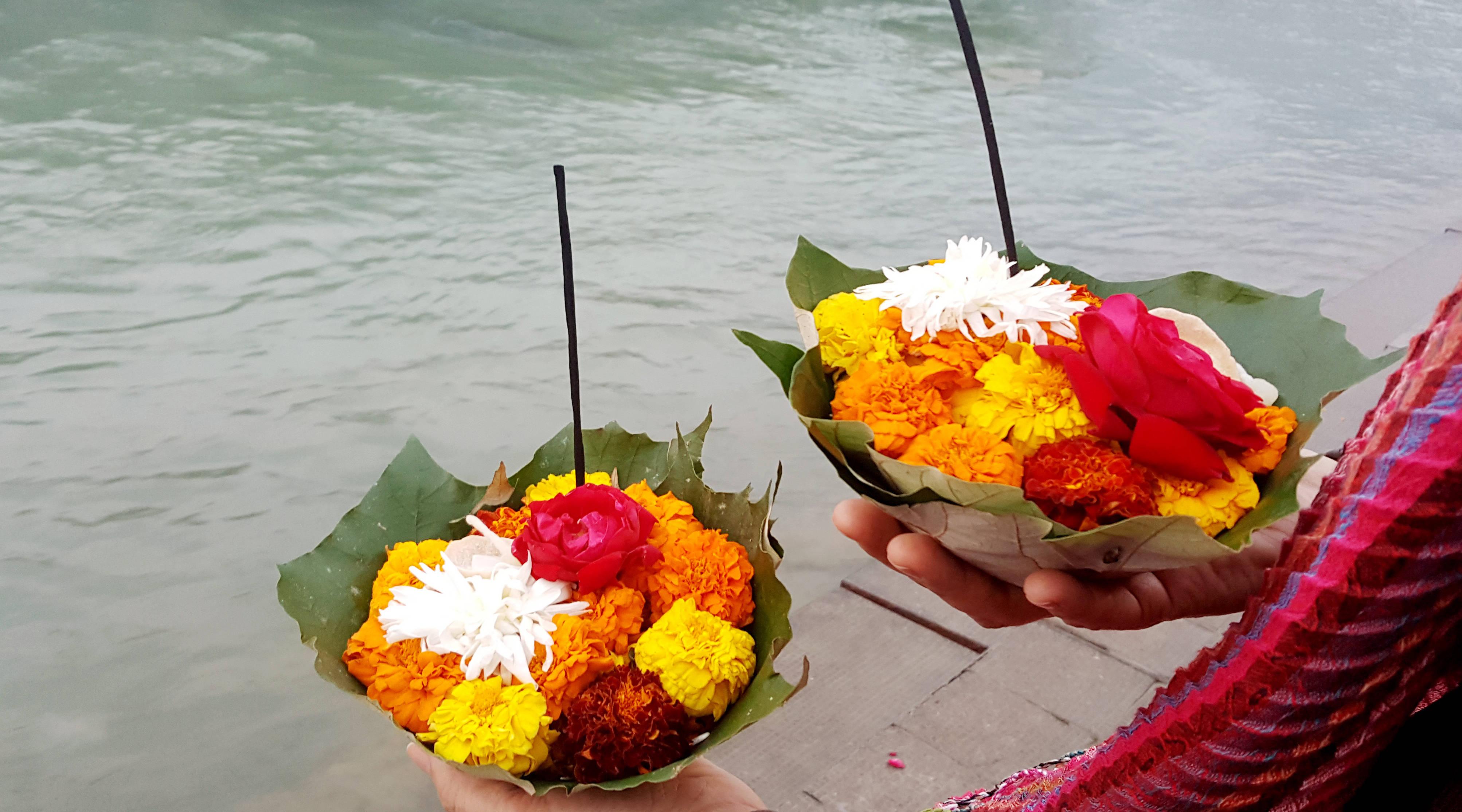 A Arte e o Sagrado na Índia