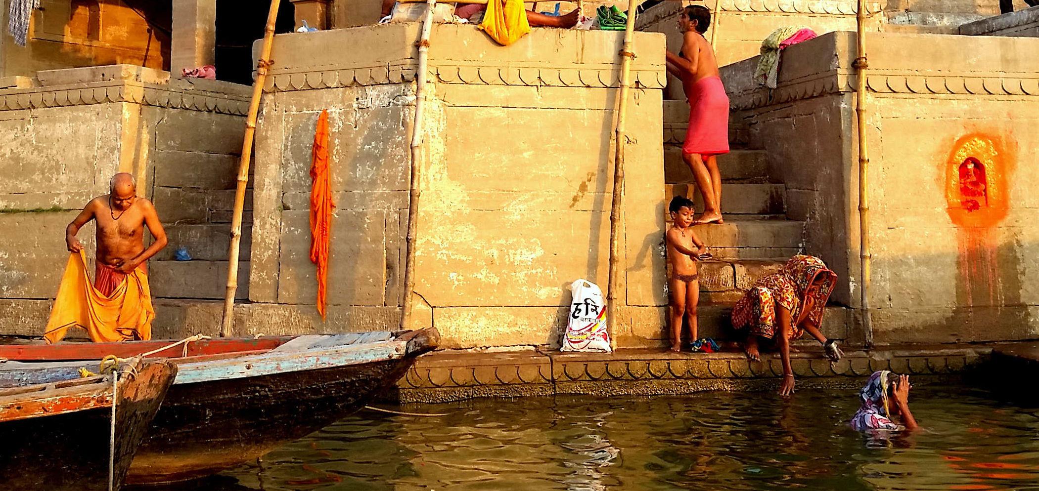 Viagem Experiências e Objetivo da Índia