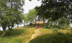 Chorten India Kushinagar 423