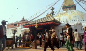 Chorten Nepal Kathmandu Boudha p2 md g