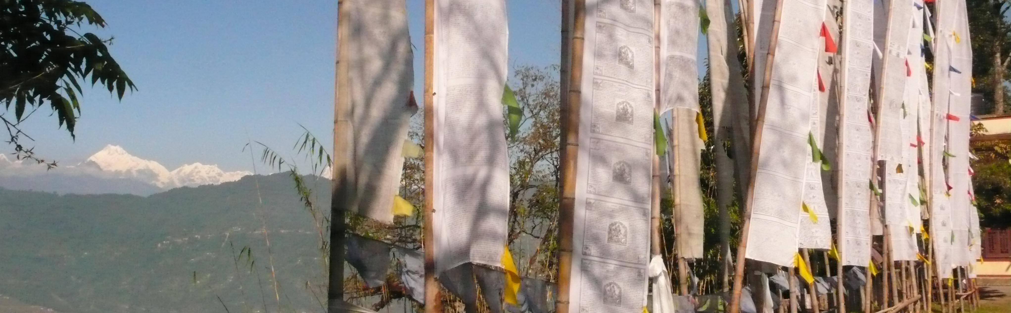 Viagem Experiências e Objetivo em Darjeeling e Sikkim