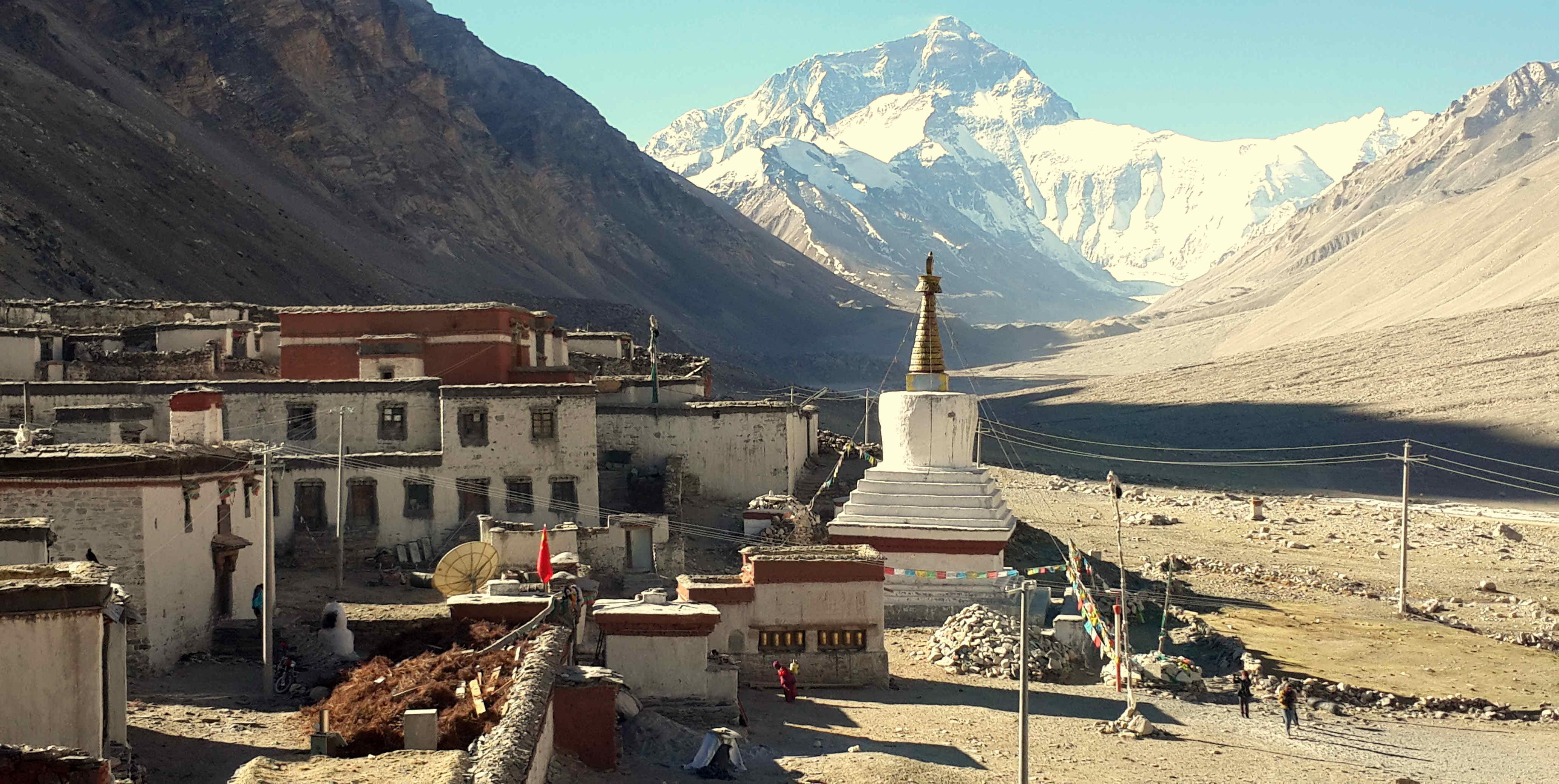 Viagem Experiências e Objetivo do Tibete